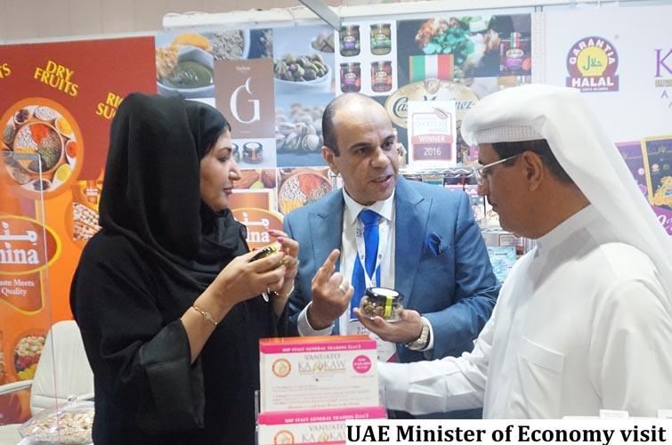 UAE SME 2019
