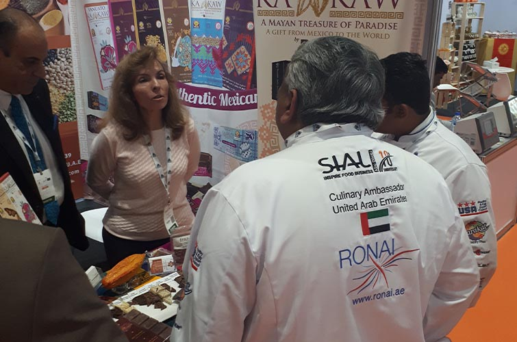 SIAL MIDDLE EAST 2019